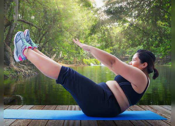 गलत खानपान की वजह से बढ़ रहा मोटापा