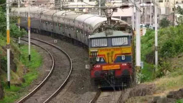 railways mull to invite private entities to run trains on some routes