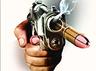one killed in firing during panchayat in baghpat