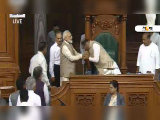 Om Birla unanimously elected Lok Sabha Speaker, PM Modi praises on BJP colleague