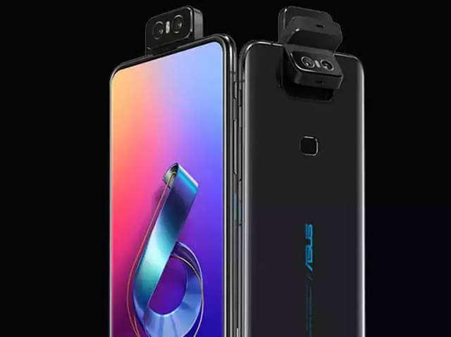 फ्लिप कैमरा वाला Asus 6Z स्मार्टफोन हुआ लॉन्च, जानें कीमत और स्पेसिफिकेशंस