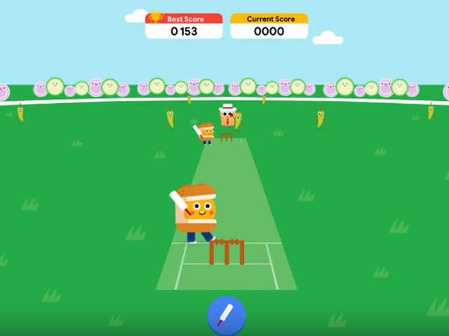 गूगल पे ऐप पर खेलें Tez Shots क्रिकेट गेम, ₹2000 तक जीतने का मौका