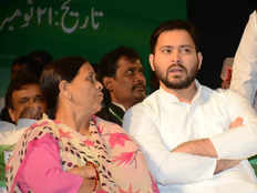 children died in bihar but tejasvi yadav has gone to watch world cup