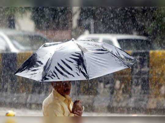 Yellow Alert Kerala: കാലവര്ഷം ശക്തമാകും; രണ്ട് ജില്ലകളില് ശക്തമായ മഴയ്ക്ക് സാധ്യത