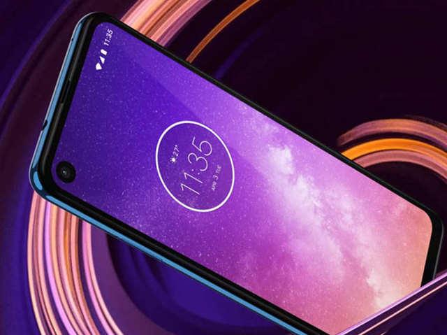 होल-पंच डिस्प्ले वाला Motorola One Vision आज भारत में होगा लॉन्च, ऐसे देखें लाइव स्ट्रीमिंग