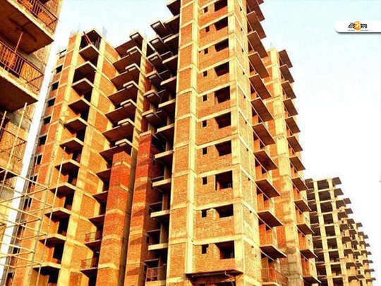 west bengal cut money politics flat housing and real estate market may be up their economy