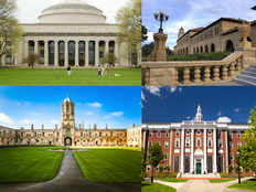 qs world university rankings 2020 know the top universities of world