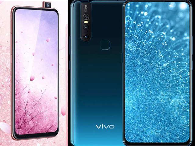 8GB रैम के साथ Vivo भारत में जल्द लॉन्च करेगा S सीरीज