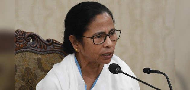 अपराध में शामिल हमारे समुदाय के लोगों पर लें ऐक्शन: ममता बनर्जी