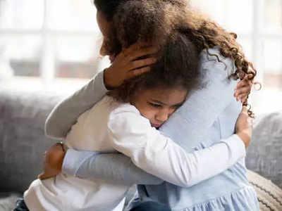 स्ट्रेस से निपटने में बच्चों की करें मदद
