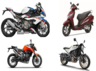 from bmw powerfull bike to honda activa scooter variety of two wheeler are expected to launch india this year