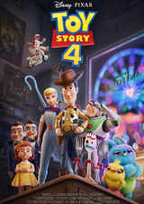 toy story 4 movie review in hindi