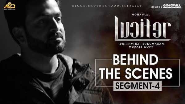 lucifer behind the scene segment 4