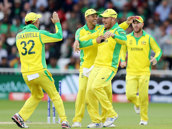 australia vs bangladesh icc cricket world cup 2019 match highlights