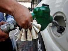 petrol diesel rate in chennai today 21st june 2019 and across metro cities