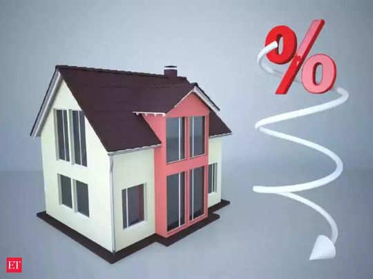 home loan interest