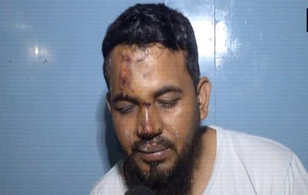 दिल्ली: 'जय श्री राम' न बोलने पर मुस्लिम युवक पर तीन लोगो ने किया हमला