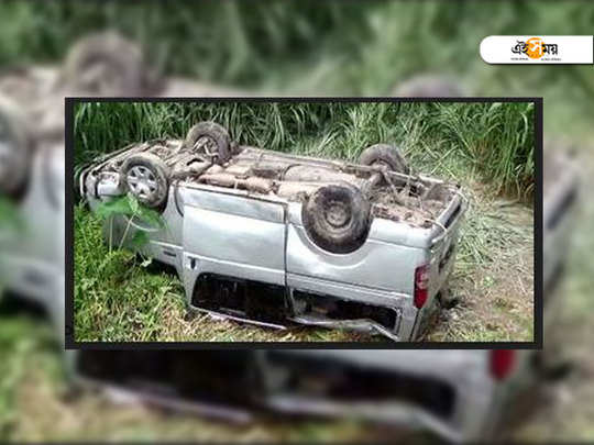 three die in a microbus accident in bangladesh