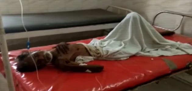 मध्यप्रदेश: सरकारी अस्पताल द्वारा मृत घोषित किया गया शख्स निकला जिंदा!