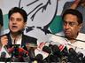 madhya pradesh jyotiraditya scindia supporter minister annoyed by discussions in cabinet reshuffle