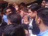 rape accused bsp ghosi mp atul rai surrenders in varanasi court up