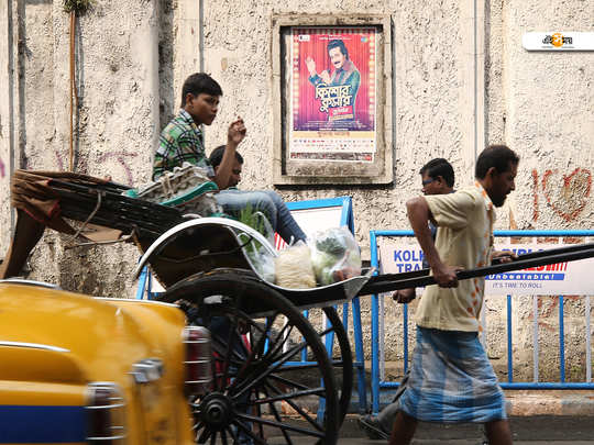 kolkata film industry tollywood