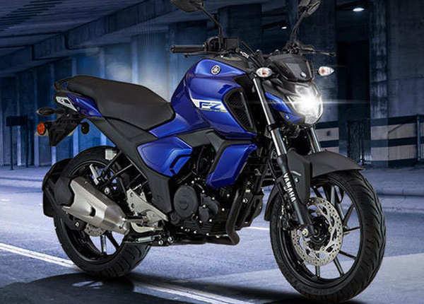 Yamaha FZ/FZS V3.0