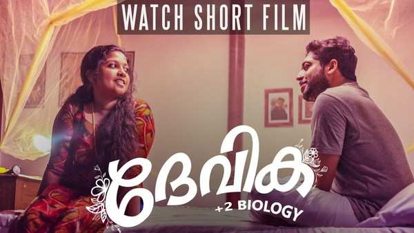 devika plus two biology malayalam short film goes viral