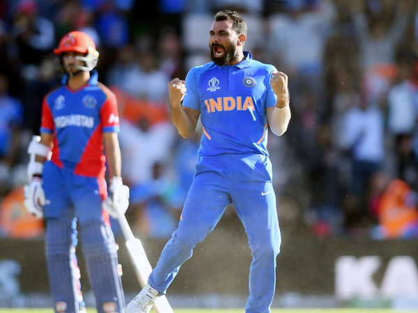 india v afghanistan match highlights icc cricket world cup 2019