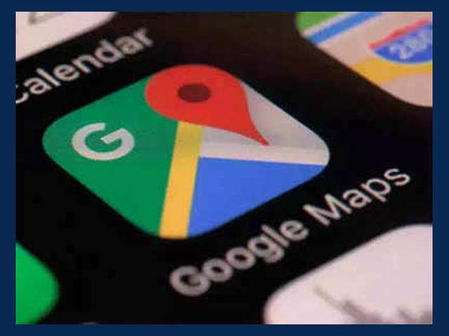 ...तो आपको मुश्किल में डाल सकता है गूगल मैप्स