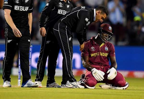 west indies v new zealand match highlights icc cricket world cup 2019