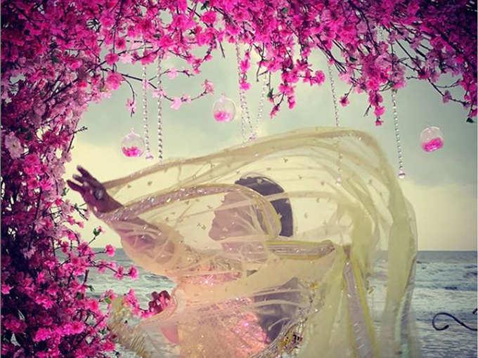 भाई की शादी में बॉयफ्रेंड संग दिलकश लग रही थीं सुष्मिता सेन