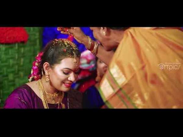 geetha madhuri seemantham teaser is out
