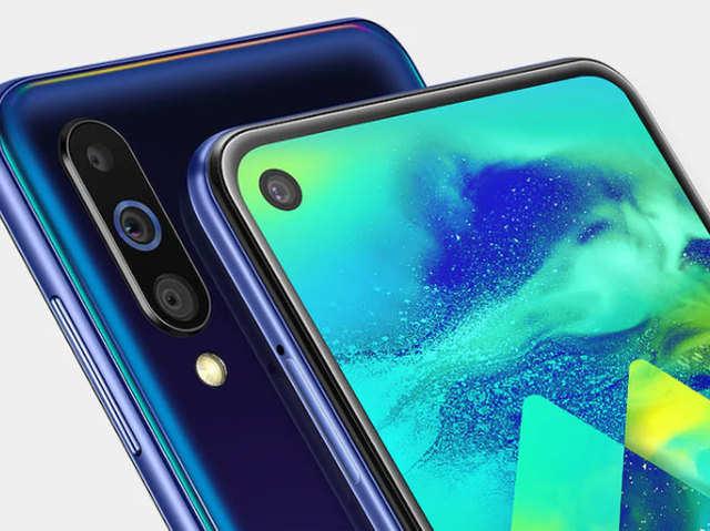 Samsung Galaxy M40 की ओपन सेल शुरू, लॉन्च ऑफर में मिलेगा डबल डेटा बेनिफिट