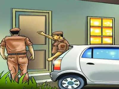 मामले का एक आरोपी गिरफ्तार