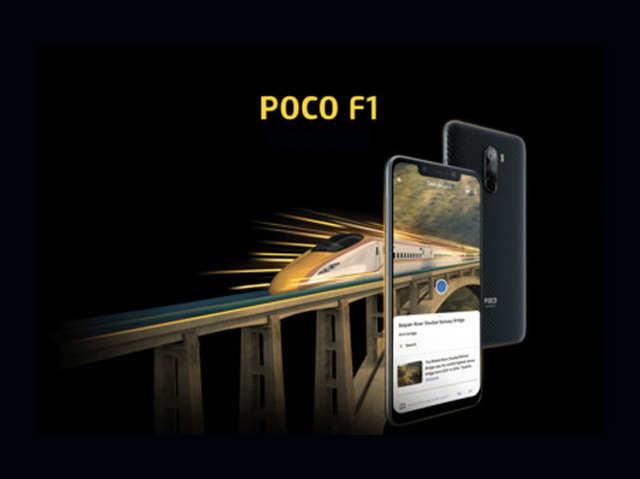 शाओमी का सबसे पावरफुल स्मार्टफोन Poco F1 हुआ सस्ता, जानें नई कीमत