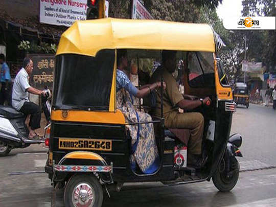 19-year-old girl flashed at by auto driver in Mumbai