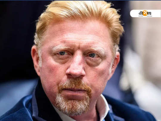 boris becker declared bankrupt, trophies to be auctioned to pay off debts