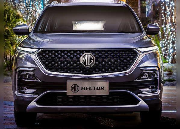 MG Hector: नहीं जानते होंगे नई SUV की 5 खास बातें