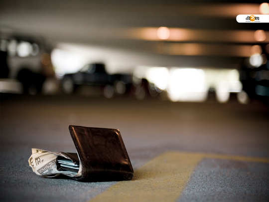 the tendency to return money to the wallet is higher in india, claims survey