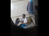 pedophile teacher molesting little girl in mumbai arrest after video being viral