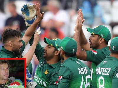 वर्ल्ड कप 2019: पाकिस्तानी फैन्स को 1992 जैसी जीत की उम्मीद
