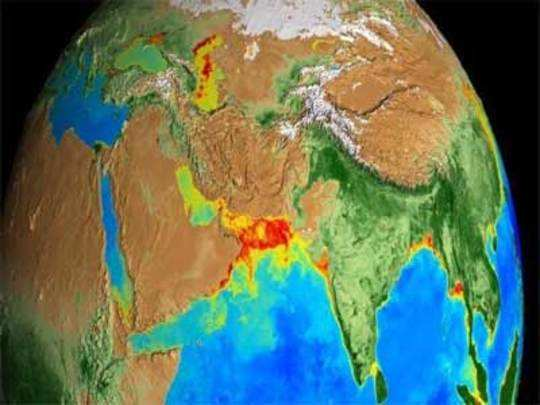 म.टा. ५० वर्षांपुर्वी - लोकसंख्या ३४२ कोटी
