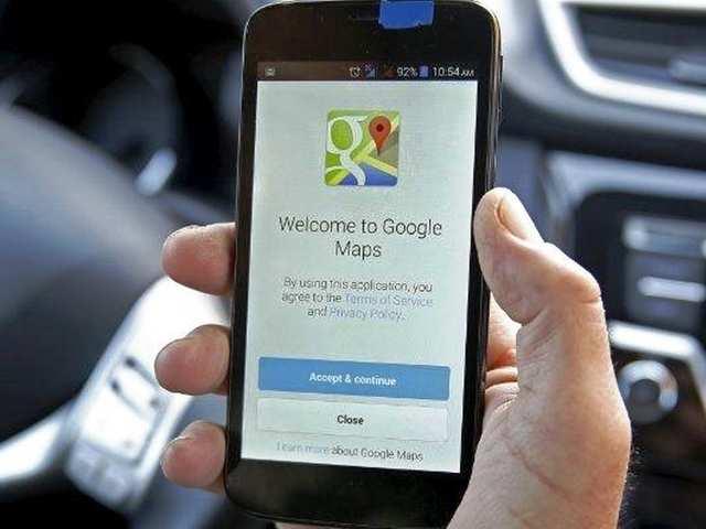 गूगल ने पिछले साल हटाए 30 लाख से ज्यादा फर्जी बिजनस अकाउंट