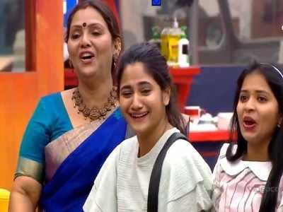 bigg boss 3 tamil: Episode 1 Highlights: தண்ணீர்
