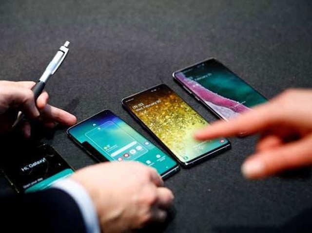 Samsung Galaxy Note 10 में नहीं होगा मेमरी कार्ड स्लॉट: रिपोर्ट