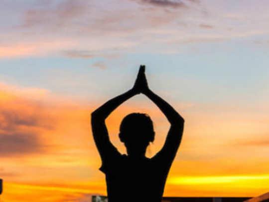 हे आहेत योगाचे तीन भाग, पूर्ण केल्यास होतो आत्म्याचा विकास