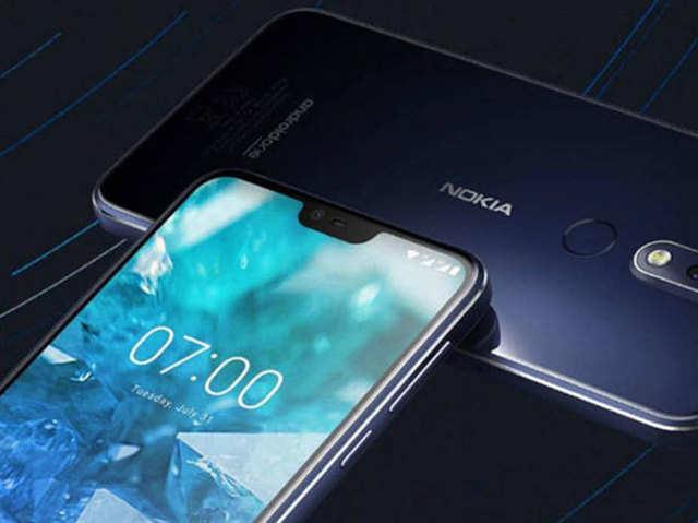 Nokia 7 Plus और Nokia 6.1 Plus को मिला नया अपडेट, बेहतर होगा फोन का परफॉर्मेंस