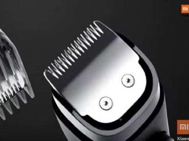 शाओमी ने भारत में लॉन्च किया Mi Beard Trimmer, जानें कीमत
