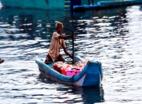 चेन्नै: मछली पकड़ने पर लगा बैन खत्म, शुरु हुआ व्यापार
